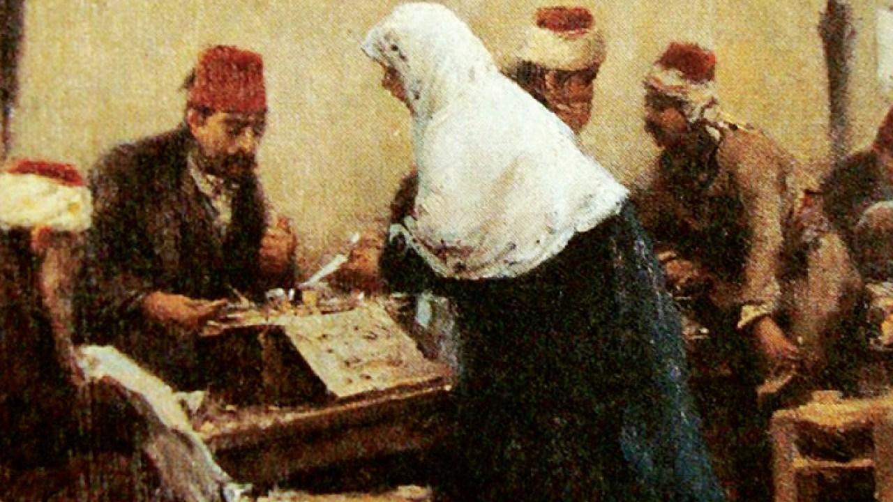 Türk Hukuk Tarihi Ders Notları – Kısa Genel Tekrar Hukuk Tarihi Notu