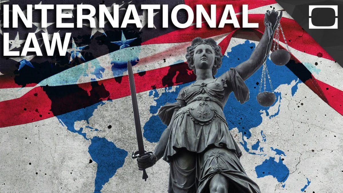 Milletler Genel Ders Notu – Anadolu Ü. Uluslararası Hukuk II