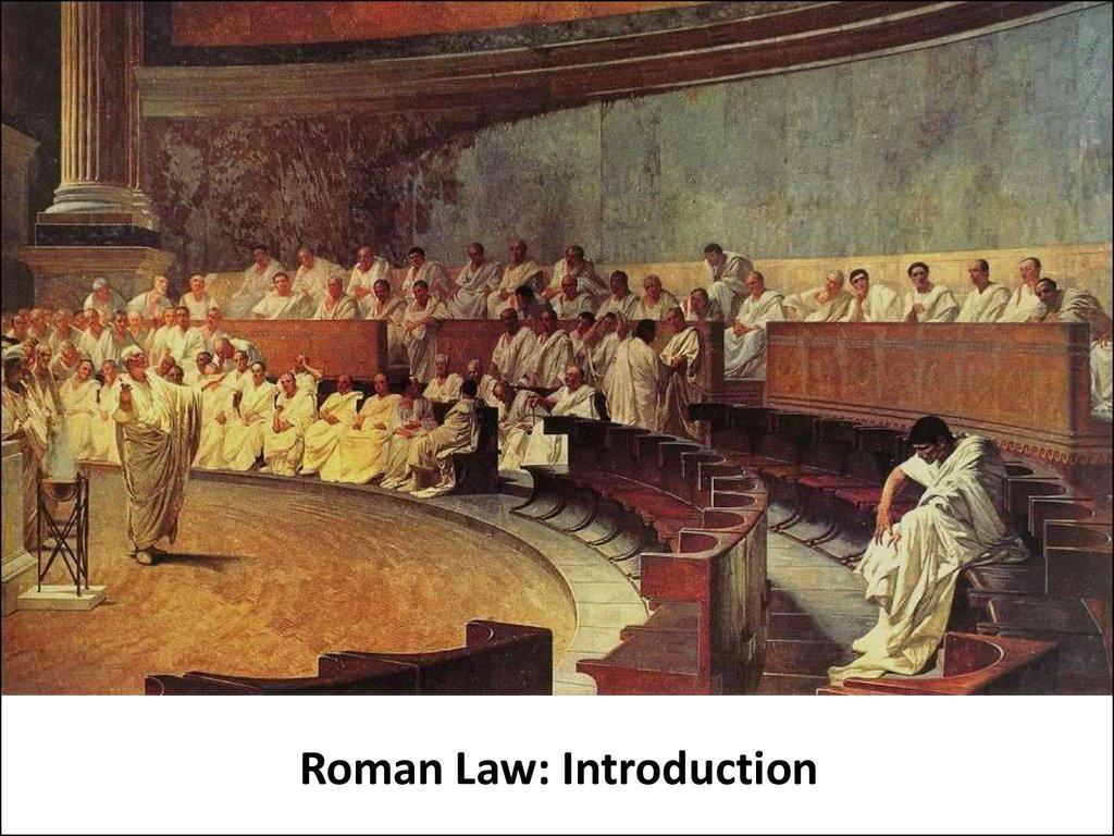 Roma Hukuku PDF Ders Notu – İÜHF Roma Hukuku Ses Kaydı Notu
