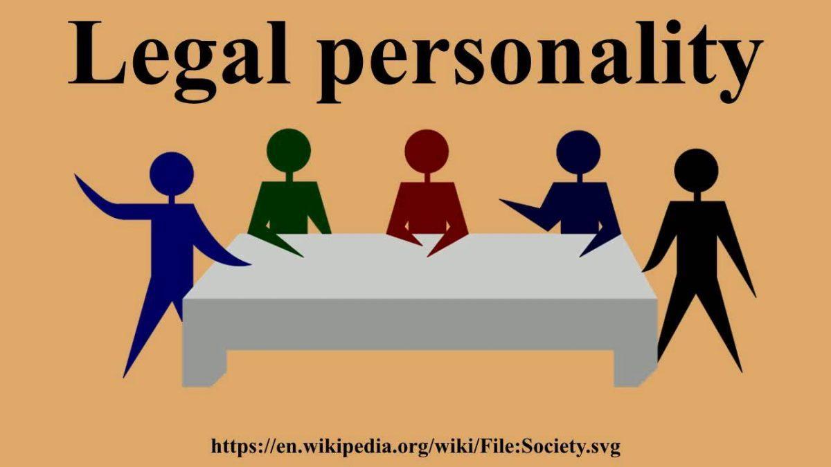 Medeni Hukuk Ders Notları – Oğuzman Tüzel Kişiler Özet Notu