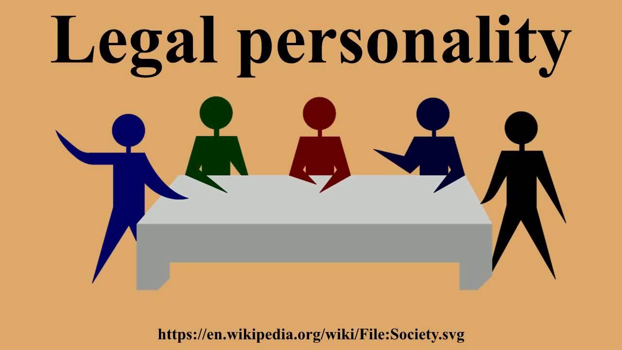 Medeni Hukuk PDF Ders Notu – Oğuzman Tüzel Kişiler Özet Notu