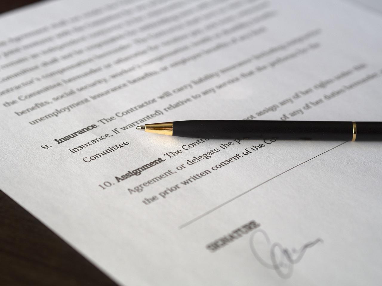 Borçlar Özel Ders Notu – Kapsamlı Borçlar Özel Özet Notu