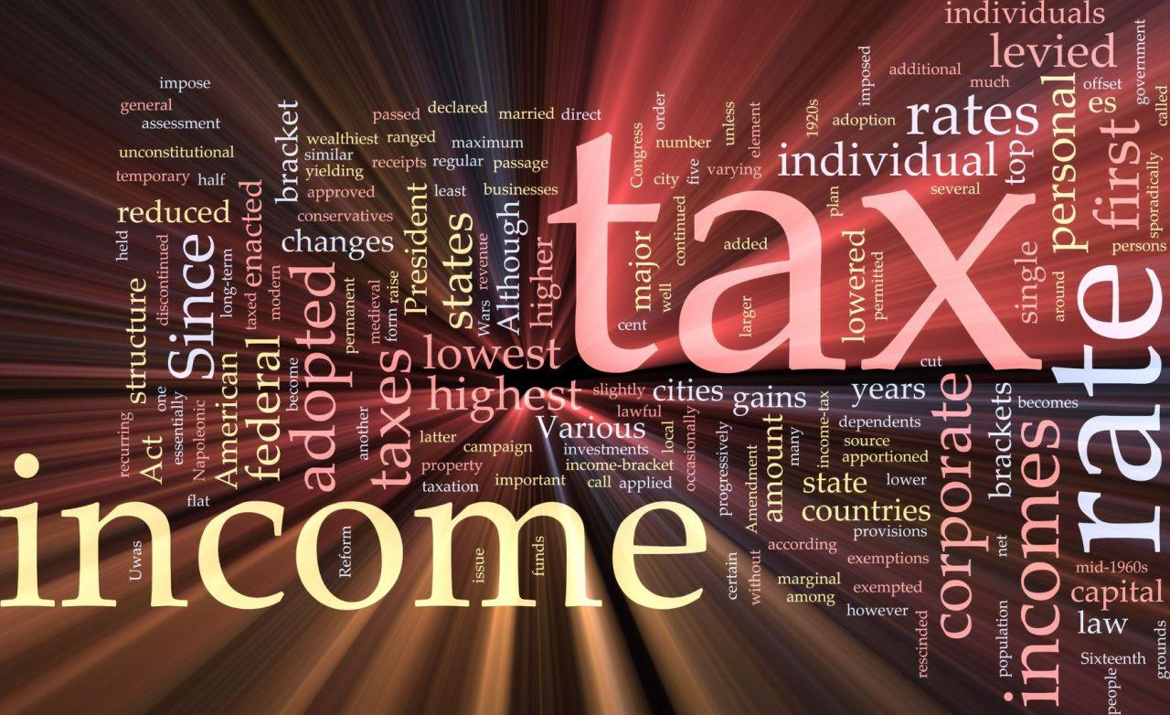Vergi Hukuku Ders Notu – Gelir Vergisi Kitap Özeti