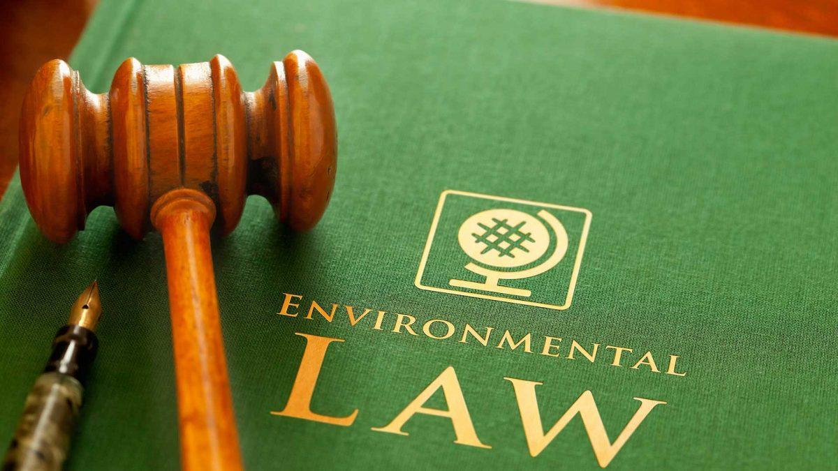 Çevre Hukuku Ders Notu – İÜHF 2019 Çevre Hukuku Ses Kaydı Notu