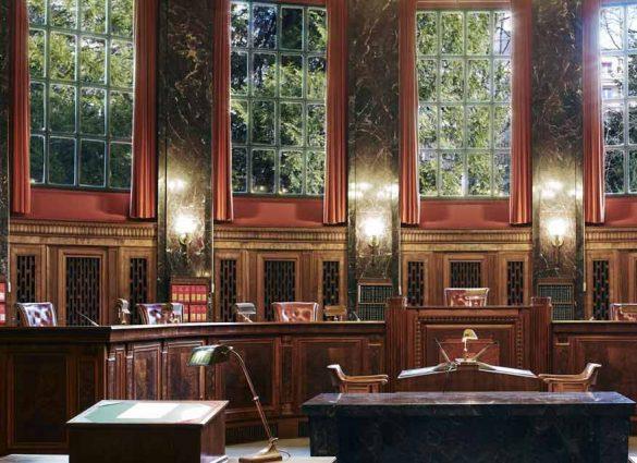 İdari yargılama hukuku ders notları sayfamızı zenginleştiren TOBB öğrencilerinin oluşturduğu idari yargı ders notu. Hukuk Sebili aracılığı ile.