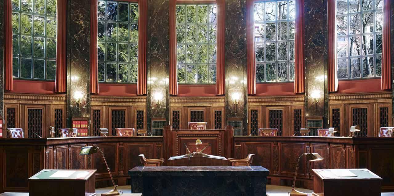 İdari Yargılama Hukuku Ders Notları – İdari Yargı Ders Notu