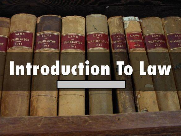 Bu hukuk başlangıcı ders notu, bulabileceğiniz en kapsamlı ve en titiz hazırlanmış hukuk ders notlarından biri. Hukuk Sebili aracılığı ile.