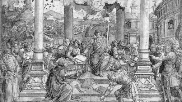 Roma tarihi, roma hukuku tarihi, roma usulu hukuku ve temel kavramlar konulu roma hukuku ders notu. Hukuk Sebili aracılığı ile.